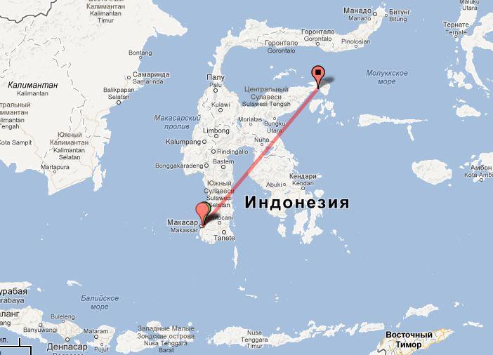 Makassai-Luwuk-route.JPG