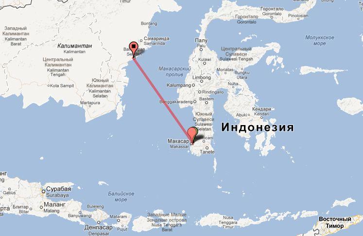 Makassar-Balikpapan-route.JPG