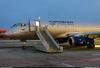 Sukhoi Superjet-100 - RA-89022