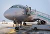 Sukhoi Superjet-100 - RA-89032 в Днепропетровске