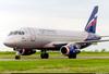 Sukhoi Superjet-100 - RA-89022 в Днепропетровске