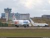 Sukhoi Superjet-100 - 95070