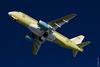 Sukhoi Superjet-100 - 95046 проходит испытательные полеты в Хабаровске