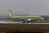 Sukhoi Superjet-100 - 97011