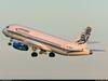 Sukhoi Superjet-100 - RA-89021 взлет из Ставрополя