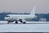 Sukhoi Superjet-100 - Белый на белом