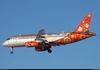 Sukhoi Superjet-100 - RA-89009 в Шереметьево