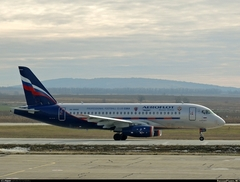 Sukhoi Superjet-100 - RA-89010 в Анапе