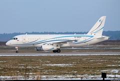 Sukhoi Superjet-100 - Первое фото RA-89020