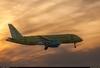 Sukhoi Superjet-100 - закат!