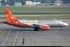 Sukhoi Superjet-100 - Хохлома!
