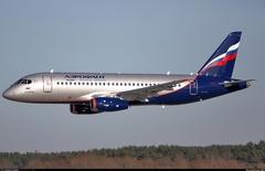 Sukhoi Superjet-100 - 95044