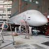 Sukhoi Superjet-100 - Кастомизация