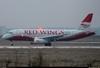 Sukhoi Superjet-100 - 95021 в ливрее Red Wings