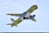 Sukhoi Superjet-100 - 97018