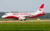 Sukhoi Superjet-100 - Red Wings