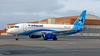 Sukhoi Superjet-100 - XA-OUI