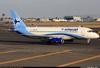 Sukhoi Superjet-100 - XA-ABM