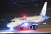 Sukhoi Superjet-100 - 95038-monterrey
