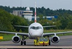 Sukhoi Superjet-100 - Сухой SuperJet 100-95LR