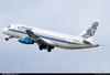 Sukhoi Superjet-100 - Ra-89001