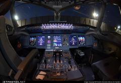Sukhoi Superjet-100 - XA-JLG