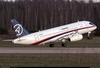 Sukhoi Superjet-100 - 97003 продолжает испытания