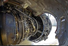 Sukhoi Superjet-100 - Сердце Суперджета нараспашку