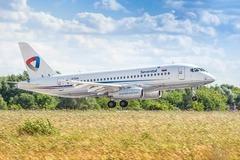 Sukhoi Superjet-100 - 95159