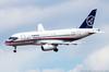 Sukhoi Superjet-100 - 97003
