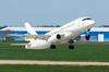 Sukhoi Superjet-100 - RA-89033