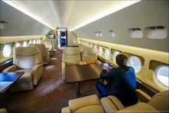 Sukhoi Superjet-100 - Салон 97009