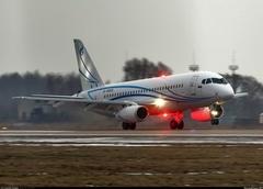 Sukhoi Superjet-100 - 95019