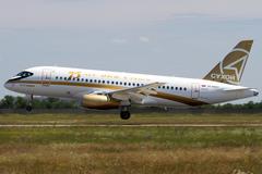 Sukhoi Superjet-100 -