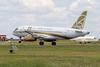 Sukhoi Superjet-100 - В Симферополе встретились RA-89004 и RA-89007